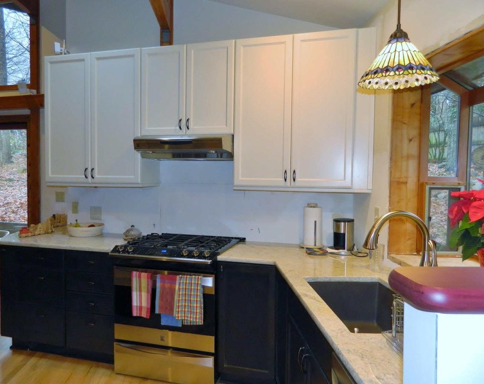 hillside kitchen 2