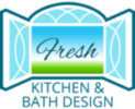 Fresh Kitchen & Bath Design