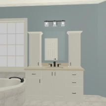 color rendering