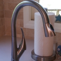 Touch-on Faucet