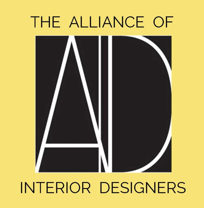 alliance of interior designers logo