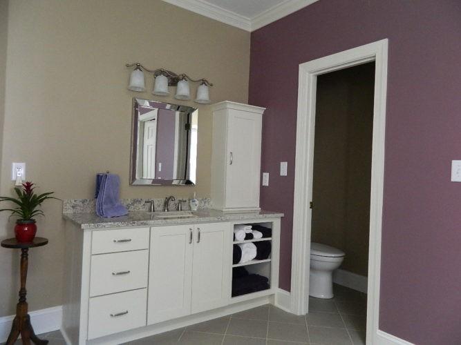 purplebath