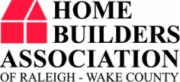 HBA of Raleigh logo