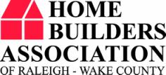 HBA of Raleigh logo