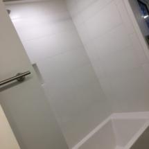 updated tub